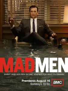 Man Men poster